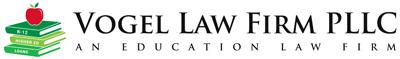 Vogel Law Firm | K-12 | Higher Education | Student Loans